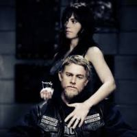 Jax & Tara: So Charming, and talk about a violent romance...
